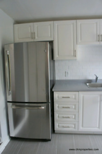 Modern and cozy 2 bedroom close to downtown
