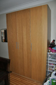 Armoire penderie PAX IKEA