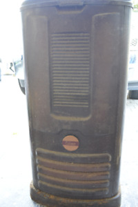 Coleman Oil Burning Heater - Model #871