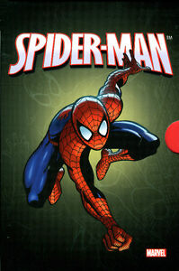 Spiderman - Les aventures