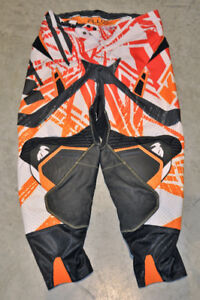 Pants downhill MTB DH Thor Flux sz36