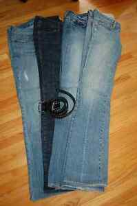 pant, jean bottom clothing lot paige, j.crew, guess, united UCOB