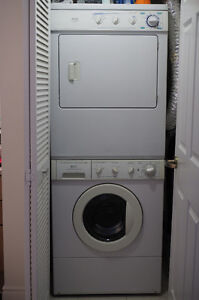 Stackable Washer and Dryer - PICK UP