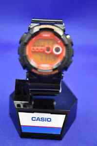 Casio G-Shock model GD-100HC-4CR