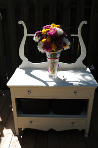 Antique Washstand - Refinished