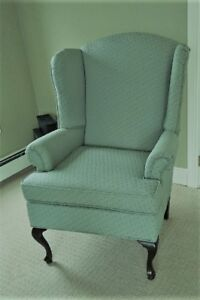 Wingback Chair - never used !