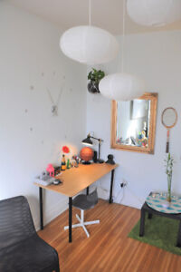 Cosy 3 1/2 fully equiped - Downtown MTL