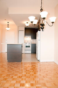 Beautiful 1 Bedroom Waterfront (Pointe Claire)