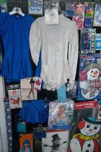 Winter COSTUMES, Accessories, Decorations at Act 1 Niagara