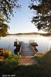 Maison Lac Paquin/ Gracefield