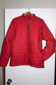 O'NEILL INSULATOR JACKET