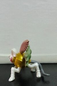 "Digimon Kumbhiramon 1 1/2"" Collectable Miniature Figure Bandai Kingston Kingston Area image 2"