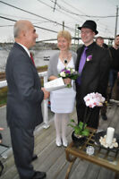 CIVIL WEDDING CEREMONIES