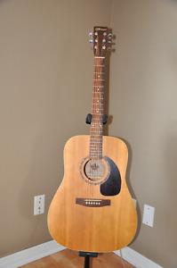 Guitare acoustique droitier Norman B20 (6) Négociable