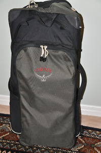 Osprey Waypoint80 Convertible Backpack