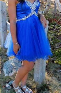 """Prom Girl"" Prom/Farewell Dress St. John's Newfoundland image 1"