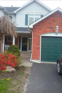 House For Rent in Courtice $1999 /June 1st