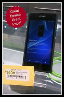 Sony Experia E3 on Bell Carrier - King of Trade