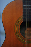 Guitar & Ukulele Lessons for Adults