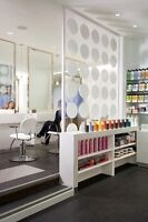 Hair Designers, Colourists & Apprentices Wanted