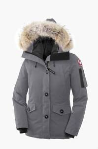 CANADA GOOSE MONTEBELLO (MEDIUM WOMEN'S)