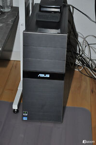 Selling i7 ASUS GAMING PC