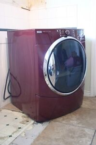 Kenmore elite get a great deal on a washer dryer in for Kenmore elite dryer motor