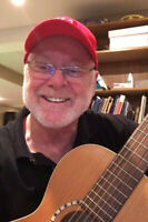 PERSONALIZED PRIVATE MUSIC LESSONS