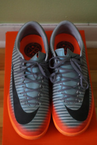 Men's Victory Nike Mercurial CR7 Shoes Size 8.5