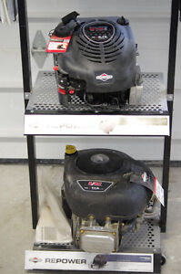 Briggs and Stratton replacement engines Peterborough Peterborough Area image 2
