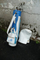 Cooper Golf Bag and Clubs Used Sporting Goods Sports Right