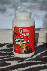 New PROZYME Plus 300g - All Natural Enzyme health supplement