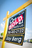 Jay Berg Group, Dedicated Network of Real Estate Professionals