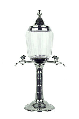 #1 TRADITIONAL ABSINTHE FOUNTAIN, 4 SPOUT - FREE SHIPPING ! ALREADY IN THE U.S.
