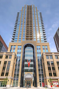 Live in Vogue - Calgary's Hottest New Residential Tower