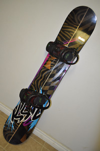 Snowboard gear for sale