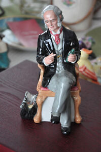 Royal Doulton The Doctor