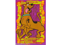 ISLAND STYLE #2582 RAP14 B POSTER:TV:CARTOON : SCOOBY DOO FREE SHIPPING