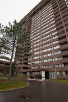 Newly Renovated - Ottawa South, 2 bedroom , All inclusive $1595