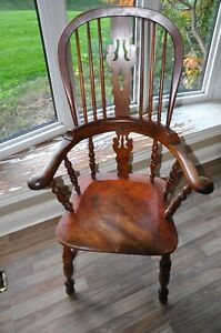 Antique Chair London Ontario image 1