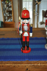 Christmas Nutcrackers -  12.00 each Peterborough Peterborough Area image 2