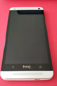 Unlcoked HTC One M7 Metal