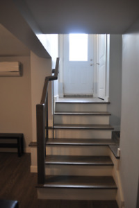 NEWLY Renovated 3 Bedroom Apartment Downtown Halifax!