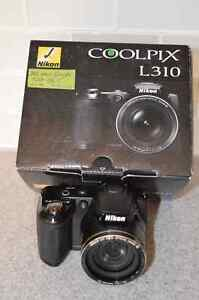 NEW COOLPIX NIKONS Kitchener / Waterloo Kitchener Area image 3