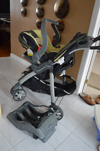 Evenflo Stroller in Tremendous Condition!