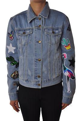 KENGSTAR  -  Men's jackets - Female - Denim - 3098512A180653