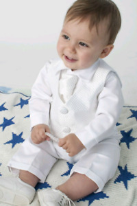looking for a boys christening suit