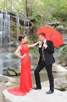 Pro Wedding Photography London Ontario - Columbia Photos