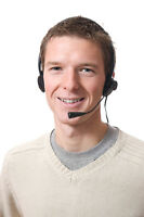 Phone Sales Representatives Full Training Provided