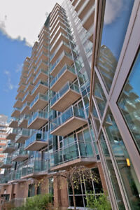 $2000 - 2 Bed / 2 Bath Apt in ByWard Market | MODERN